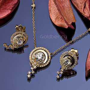 [고급디자인]Luxury Star Set